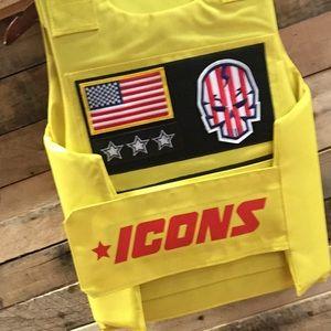 Icons Vest